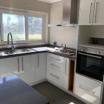 Muebles de cocina casa YCG, Llanquihue
